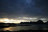 格陵蘭島的夕陽-GREENLAND:IMG_3100格陵蘭島GREENLAND-KULUSUK.JPG