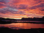 格陵蘭島的夕陽-GREENLAND:DSC00577格陵蘭島GREENLAND-KULUSUK.JPG