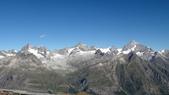 瑞士鐵道阿爾卑斯山漫遊12天之旅-6 高納葛拉特(Gornergrat)景觀台賞冰河:DSC04114 C.JPG