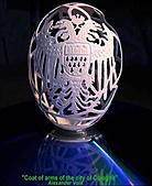 驚人的蛋雕amazing egg carvings/Carving egg shells:圖片18.jpg
