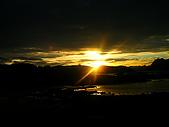 格陵蘭島的夕陽-GREENLAND:IMGP2383格陵蘭島GREENLAND-KULUSUK.JPG