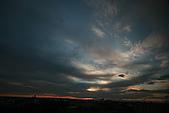 格陵蘭島的夕陽-GREENLAND:IMG_3651格陵蘭島GREENLAND-AMMASSALIK.JPG