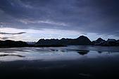 格陵蘭島的夕陽-GREENLAND:IMG_3074格陵蘭島GREENLAND-KULUSUK.JPG