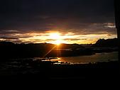 格陵蘭島的夕陽-GREENLAND:IMGP2384格陵蘭島GREENLAND-KULUSUK.JPG