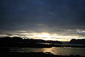 格陵蘭島的夕陽-GREENLAND:IMG_3101格陵蘭島GREENLAND-KULUSUK.JPG