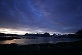 格陵蘭島的夕陽-GREENLAND:IMG_3121格陵蘭島GREENLAND-KULUSUK.JPG
