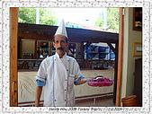 玻得俊城堡Bodrum Castle-玻得俊Bodrum:DSC08908 Lunch @ Bodrum 玻得俊午餐_20090506.JPG