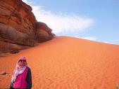14-8約旦JORDAN-瓦迪倫WADI RUM_小山中的山谷_玫瑰色沙丘:DSC04524.jpg