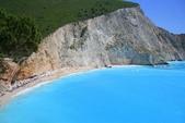 世界上最迷人的50個地方,你去過嗎?來看看!:希臘利富卡達島波爾圖-卡特斯基.jpg