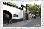 4.中國蘇州_蘇州博物館:IMG_1459蘇州_往蘇州博物館街景.JPG
