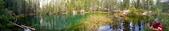 加拿大洛磯山脈19天度假自助遊-葛拉西湖Grassi Lake:IMAG4030.jpg