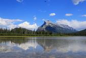 加拿大洛磯山脈19天度假自助遊-班夫鎮Banff Vermilion Lakes(硃砂湖):A81Q9060.JPG