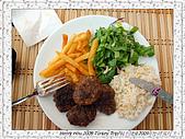玻得俊城堡Bodrum Castle-玻得俊Bodrum:DSC08909 Lunch @ Bodrum 玻得俊午餐_20090506.JPG