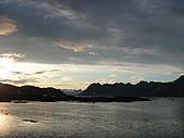 格陵蘭島的夕陽-GREENLAND:DSC00545格陵蘭島GREENLAND-KULUSUK.JPG