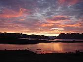 格陵蘭島的夕陽-GREENLAND:DSC00561格陵蘭島GREENLAND-KULUSUK.JPG