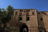 19-6敘利亞Syria-阿雷波ALEPPO_阿雷波古城堡(The Citadel):IMG_6055敘利亞Syria-阿雷波ALEPPO_驛站.jpg