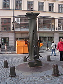 瑞典舊城區-北歐風情初訪掠影Sweden Stockholm:DSC01565瑞典-斯德哥爾摩-舊城區.jpg