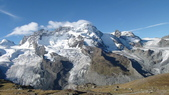 瑞士鐵道阿爾卑斯山漫遊12天之旅-6 高納葛拉特(Gornergrat)景觀台賞冰河:DSC04098 C.JPG