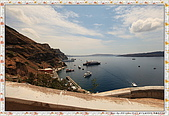 15-希臘Greece聖特里尼SANTORINI費拉碼頭騎驢爬懸崖:IMG_7366.jpg