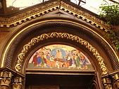 羅馬尼亞Romania_布拉索夫BRASOV古城:DSC02921羅馬尼亞_布拉索夫古城聖母瑪麗亞教堂景緻.JPG