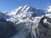 瑞士鐵道阿爾卑斯山漫遊12天之旅-6 高納葛拉特(Gornergrat)景觀台賞冰河:IMG_4941.JPG