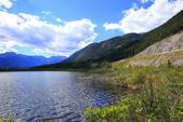 加拿大洛磯山脈19天度假自助遊-班夫鎮Banff Vermilion Lakes(硃砂湖):A81Q9067.JPG
