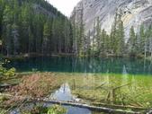 加拿大洛磯山脈19天度假自助遊-葛拉西湖Grassi Lake:IMG_5450.JPG
