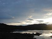 格陵蘭島的夕陽-GREENLAND:DSC00546格陵蘭島GREENLAND-KULUSUK.JPG