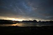 格陵蘭島的夕陽-GREENLAND:IMG_3123格陵蘭島GREENLAND-KULUSUK.JPG