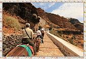 15-希臘Greece聖特里尼SANTORINI費拉碼頭騎驢爬懸崖:IMG_7367.jpg