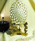 驚人的蛋雕amazing egg carvings/Carving egg shells:圖片39.jpg