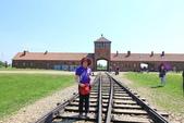大東歐26天深度之旅-希特勒屠殺猶太人奧斯維辛集中營 OSWIECIM-波蘭共和國 :IMG_1381.JPG