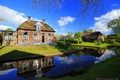 探訪荷蘭羊角村GIETHOORN仙境之美:A81Q0577.JPG