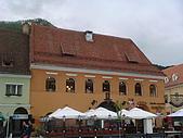 羅馬尼亞Romania_布拉索夫BRASOV古城:DSC02872羅馬尼亞_布拉索夫中古世紀古城景緻.JPG