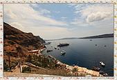 15-希臘Greece聖特里尼SANTORINI費拉碼頭騎驢爬懸崖:IMG_7368.jpg