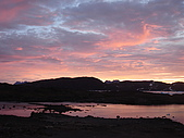 格陵蘭島的夕陽-GREENLAND:DSC00562格陵蘭島GREENLAND-KULUSUK.JPG