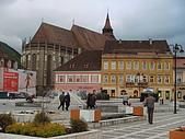 羅馬尼亞Romania_布拉索夫BRASOV古城:DSC02870羅馬尼亞_布拉索夫中古世紀古城景緻.JPG