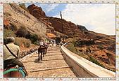 15-希臘Greece聖特里尼SANTORINI費拉碼頭騎驢爬懸崖:IMG_7369.jpg