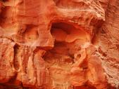 14-7約旦JORDAN-瓦迪倫WADI RUM_小山中的山谷_玫瑰色岩石峽谷:DSC04488.jpg