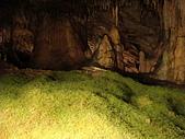 科索夫_普里什蒂那PRISHTINA _大理石鐘乳石洞:DSC03535科索沃_大理石鐘乳石洞Marle Cav1969年發現_長小草耶.JPG
