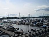 挪威-奧斯陸采風(18)-北歐風情初訪掠影 Oslo:DSC09739挪威-奧斯陸-遊艇碼頭.JPG