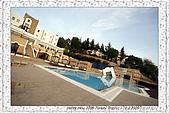玻得俊城堡Bodrum Castle-玻得俊Bodrum:_MG_3891 Bodrum Dedeman Resort 玻得俊旅館_20090505.JPG