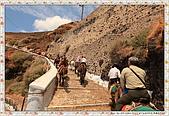 15-希臘Greece聖特里尼SANTORINI費拉碼頭騎驢爬懸崖:IMG_7372.jpg