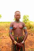 衣索匹亞ETHIOPIA - 穆爾西族Mursi(唇盤族)原始人文:IMG_0776-AF.jpg