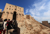 19-6敘利亞Syria-阿雷波ALEPPO_阿雷波古城堡(The Citadel):IMG_5821敘利亞Syria-阿雷波ALEPPO_阿雷波古城堡(The Citadel).jpg