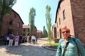 大東歐26天深度之旅-希特勒屠殺猶太人奧斯維辛集中營 OSWIECIM-波蘭共和國 :IMG_1344.JPG