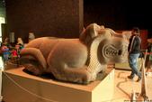 世界末日說??? 太陽石STONE OF THE SUN-曆法圖騰真品:墨西哥博物館正廳前之美洲豹 038.jpg