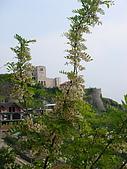 阿爾巴尼亞_喀魯耶山頭城KRUJA_史肯伯格博物館:DSC00352A阿爾巴尼亞__喀魯耶山頭城景緻.jpg