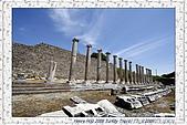 Turkey Ancient Culture Trip:_MG_3208 Acropolis_20090503.jp