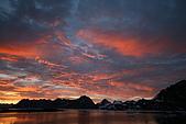 格陵蘭島的夕陽-GREENLAND:IMG_3151格陵蘭島GREENLAND-KULUSUK.JPG